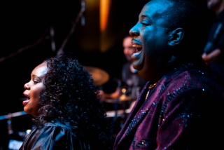 Da New York a Chiasso: The Harlem Spirit of Gospel Choir in concerto