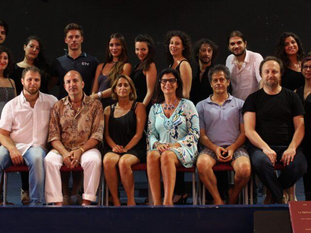 """""""Morgana Opera Academy""""<br>Al traguardo la prima edizione"""