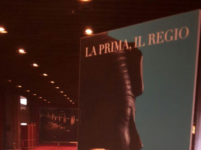 Il Teatro Regio di Torino<br>toglie i veli alla nuova stagione