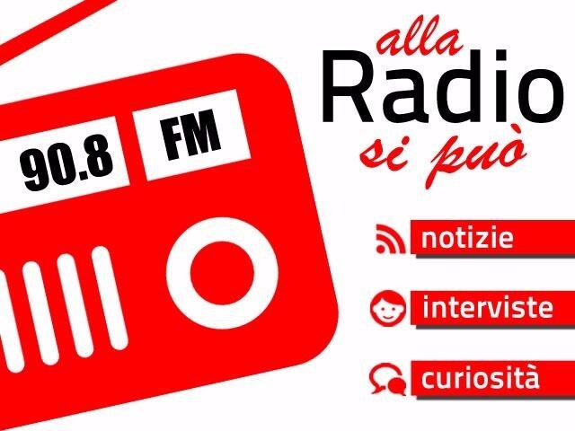 """Radio Amore Napoli: parte """"Alla radio si può"""""""