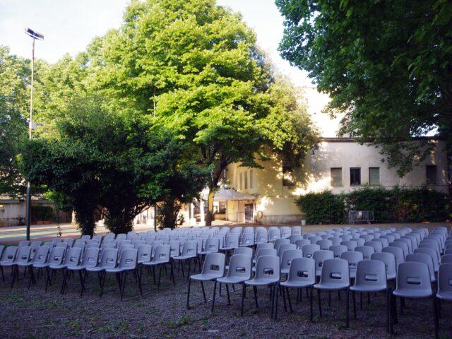 """""""Nuovo Cinema Puccini Garden"""": il programma della rassegna estiva"""