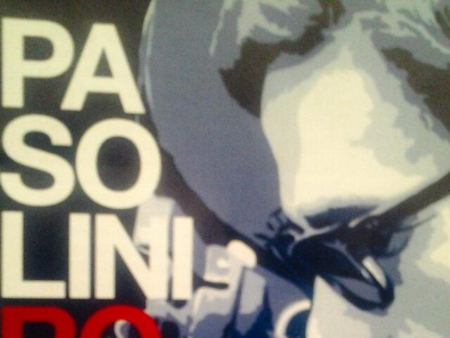 """La mostra """"Pasolini Roma"""" celebra l'intellettuale del XX secolo andato via troppo presto"""