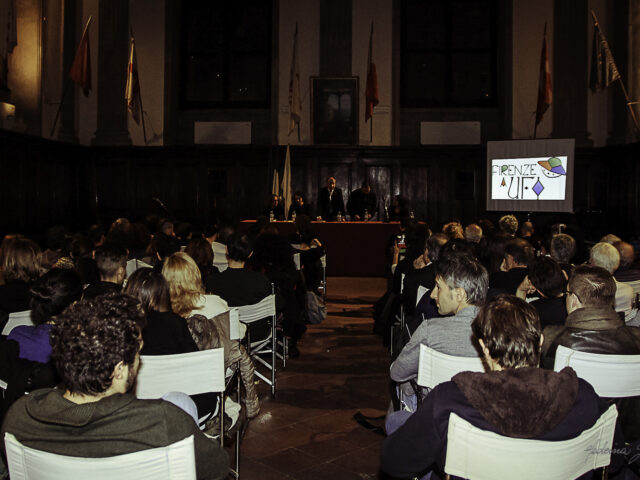 """""""Firenze a Ufo"""": una nuova web serie"""