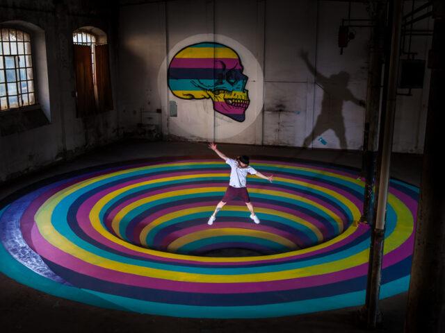 Roma. OUTDOOR 2015: la creatività urbana si fa spazio