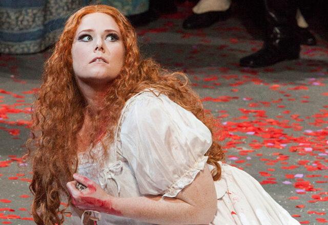 """""""Lucia di Lammermoor"""" inaugura la stagione invernale dell'Opera di Firenze"""