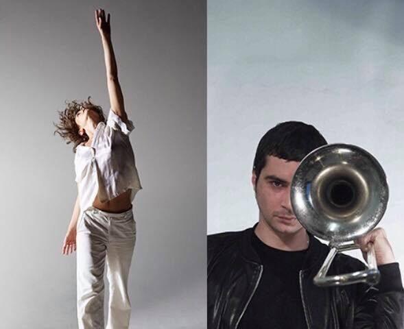 """Danza e multimedia: uno spettacolo """"Liquido"""""""