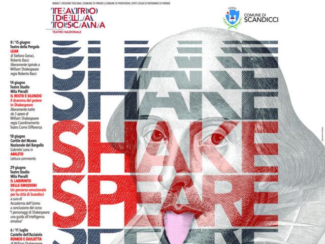 L'estate del Teatro della Toscana