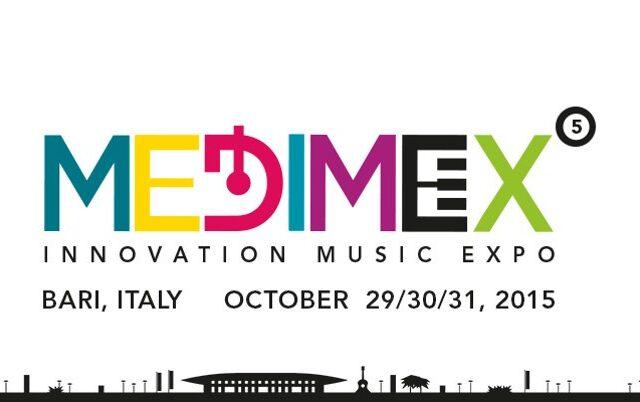 Medimex: i grandi nomi del Salone dell'innovazione musicale