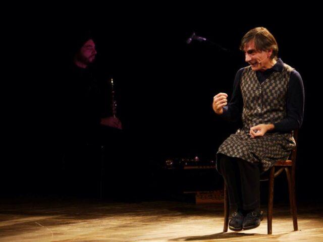 Dissonorata-Un delitto d'onore in Calabria: Saverio La Ruina per un monologo al femminile