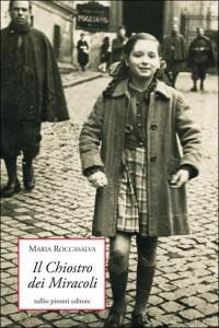 """""""Il chiostro dei miracoli"""", presentazione del libro a Napoli"""