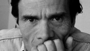 """""""Pensieri e Canzoni"""", ritratto di Pasolini"""
