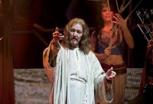 """""""Jesus Christ Superstar"""": il ritorno di un mito"""