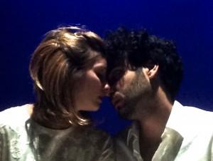 """""""Romeo e Giulietta"""", l'amore ai giorni nostri"""