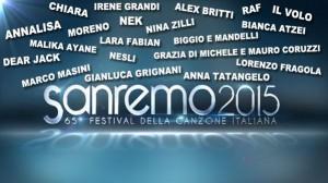 """I """"big"""" di Sanremo 2015: Carlo Conti confeziona uno show del sabato sera"""