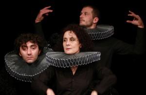 """""""SDD Shakespeare Dead Dreams"""", viaggio notturno nelle profondità dell'anima"""