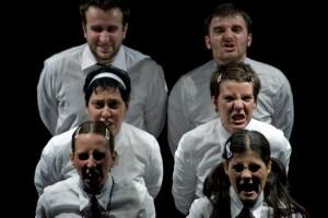 Don Giovanni / Piccoli suicidi in ottava rima, classici contemporanei