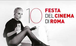 "ROMA.""Showbiz"" in anteprima alla Festa del Cinema"