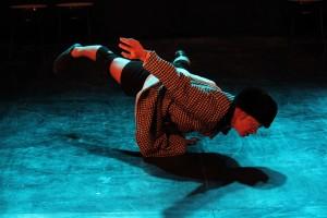 Nuovo Circo al Teatro Cantiere Florida
