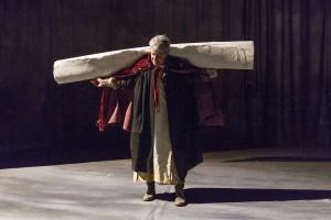 """""""Lear"""" di Roberto Bacci: un re degno di Shakespeare"""
