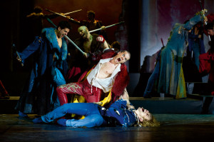 """""""Romeo e Giulietta. Ama e cambia il mondo"""": un musical psicologico"""
