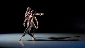 """L'America danzante di """"Thundering Silence"""""""