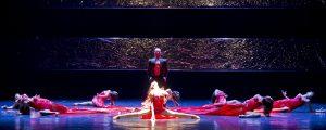 """""""Traviata"""", dall'opera al balletto"""