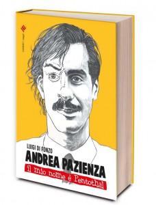 """""""Andrea Pazienza, il mio nome è Pentothal"""", presentazione al Salone del libro di Torino"""