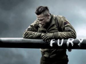 """""""Fury"""": gli eroi della guerra trasformati in leggende nel nuovo film del regista David Ayer"""