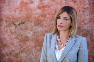"""""""Nessuno è nato libero"""", Il primo libro di Adriana Dell'Amico"""