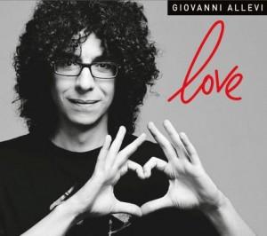 """Giovanni Allevi: il nuovo """"My family""""  in radio e su iTunes"""