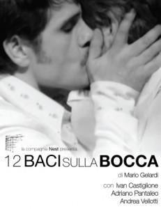 """""""12 baci sulla bocca""""…Giuseppe Miale di Mauro trionfa ancora"""