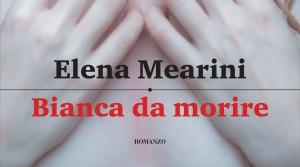 """""""Bianca da morire"""", presentazione del libro a Napoli"""
