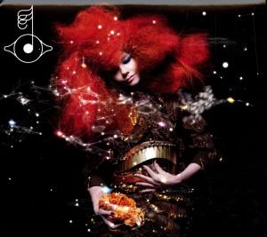 "Björk,""Biophilla live"": la musica celebra la natura"
