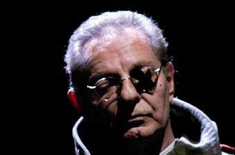 """""""Tempo che fu di scioscia"""", Enzo Moscato presenta il suo libro a Napoli"""