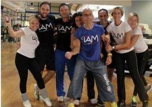 Francesco Colone, la creatività italiana nel fitness con lo IAM