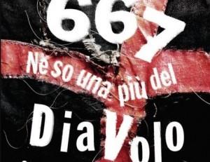 """""""667 ne so una più del diavolo"""", presentazione del libro a Como"""