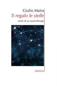 """""""Ti regalo le stelle"""", presentazione del libro a Napoli"""