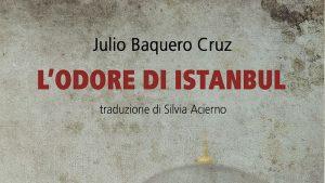 """""""L'odore di Istanbul"""", presentazione da Mooks a Napoli"""