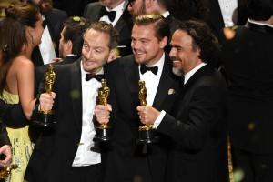 Oscar 2016: Il caso Spotlight è il miglior film