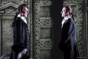 """""""Don Giovanni"""", con Alessandro Preziosi, trova una dimensione metafisica"""