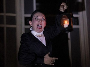 """""""Il fantasma di Canterville"""" alla maniera di Masella"""