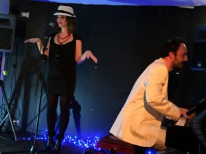 """""""Tu parlavi una lingua meravigliosa"""": Lucio Dalla e il teatro"""