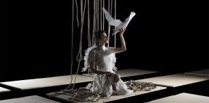 """""""Gabbiano"""", al Piccolo Teatro Studio Melato la affascinante ambiguità di Čechov"""