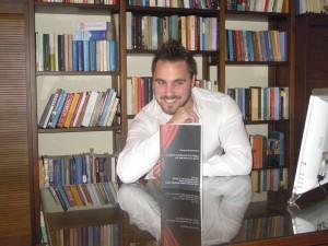 Con Georgios Katsantonis<br>sulle tracce di Eduardo in Grecia