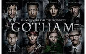 """""""Gotham"""": la nuova serie targata FOX"""