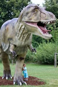 World of Dinosaurs: la mostra sui giganti del Mesozoico aperta a Cassano delle Murge