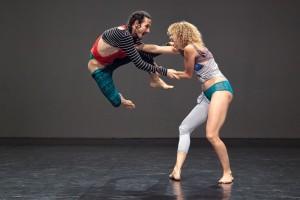 Teatro e danza per Inequilibrio Festival