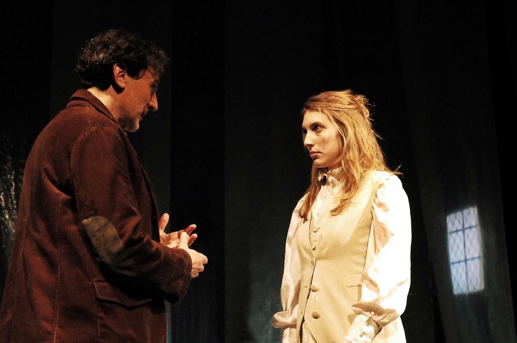 """Il giardino dei ciliegi, la compagnia """"Teatro Ma"""" e un Cechov coraggioso"""