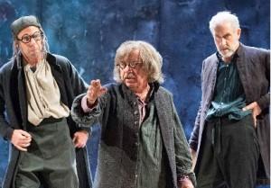 """""""Molière: la recita di Versailles"""" è un gioco di teatro nel teatro"""