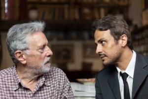 """De Francovich e Nisi in """"Mister Green"""",  commedia dai record di incassi in tutto il mondo"""